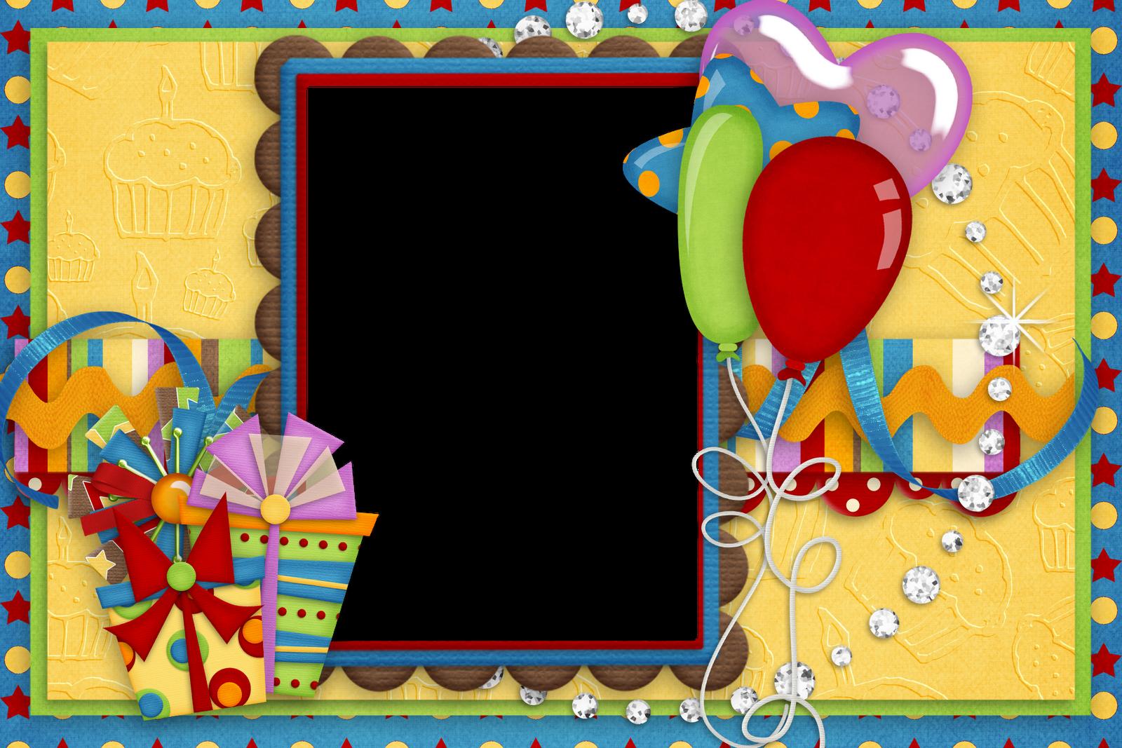другой стороны, фоторамки вставити фото день народження дитяче посейдон