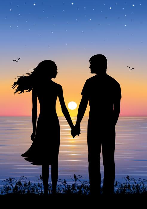 Картинки ночная романтика