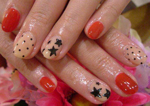 Дизайн ногтей фото красивые