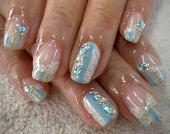 Наращивание ногтей казахстан петропавловск цена