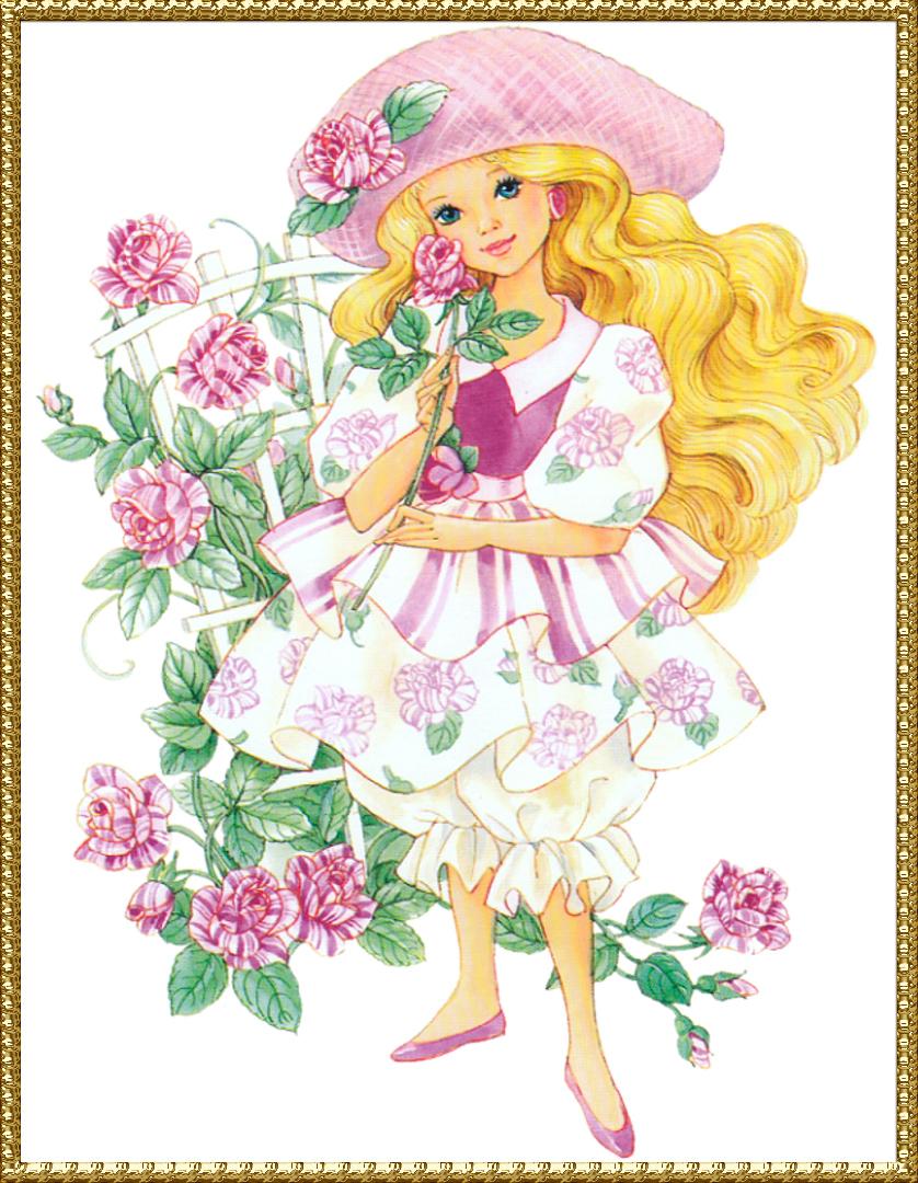 Картинки для детей мальчик и девочка нарисованные
