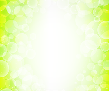 Зеленый фон для поздравления 61