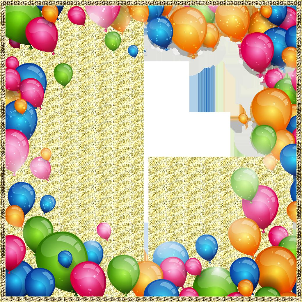 Фоны шары воздушные