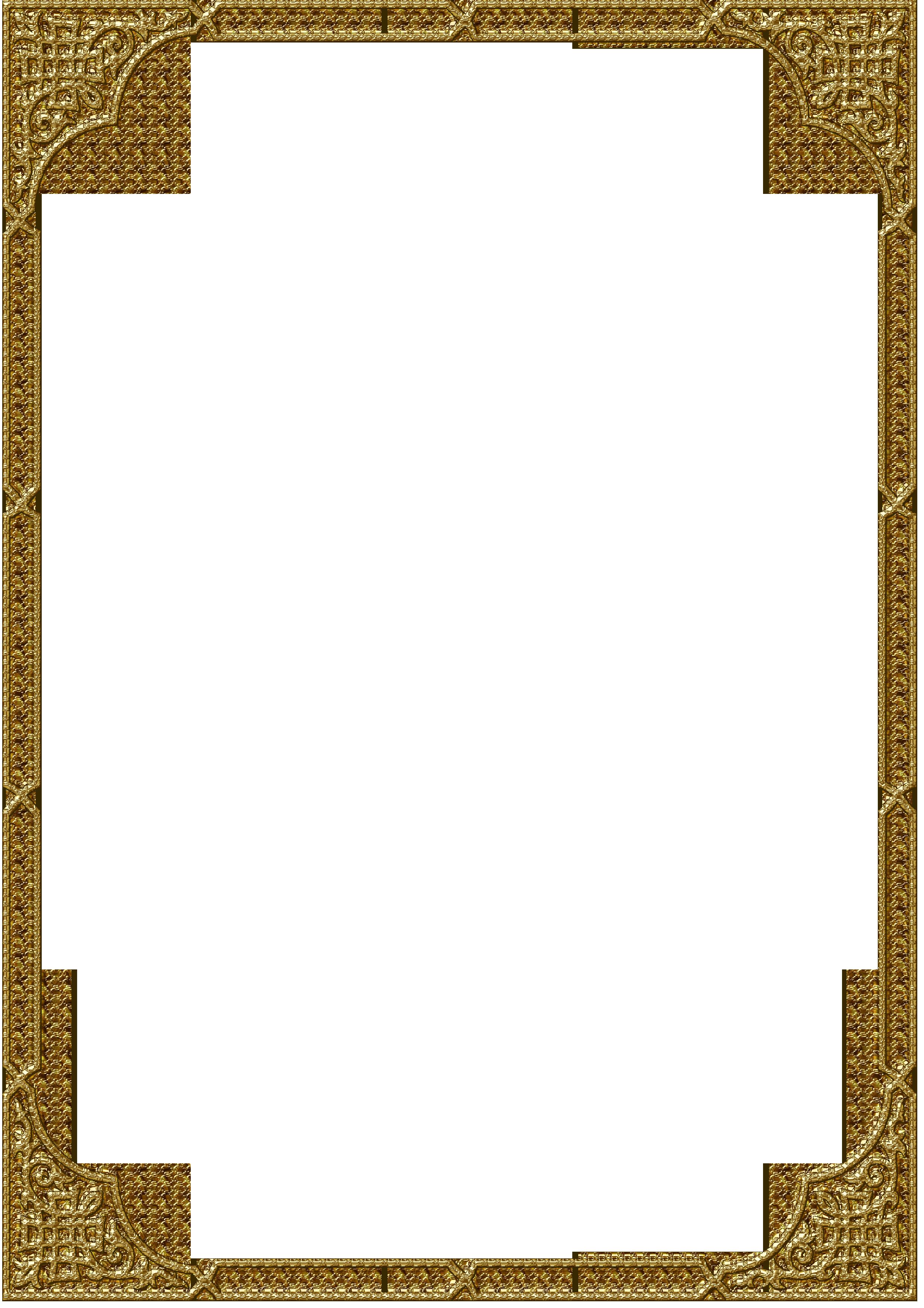 картинка на рамку